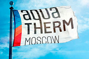 AQUA-THERM MOSCOW